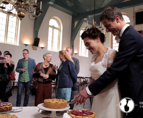 de Weddingfilmer